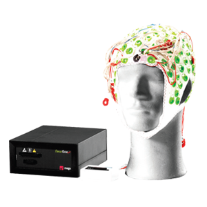 NeurOne EEG for fMRI/TMS