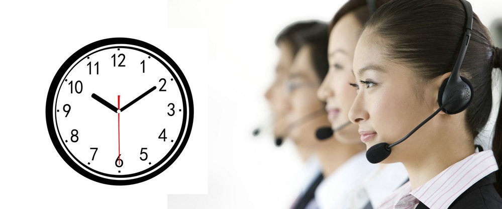 LEDCube - 36 hours customer response